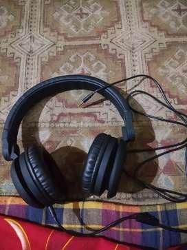 Energy System Headphone
