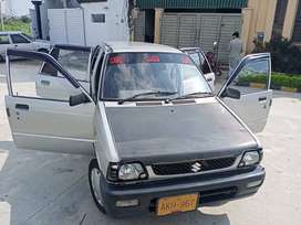 Mehran 2006 first owner Car