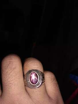 Batu ruby star 6