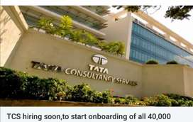 Tcs IT companies required experience 3 yrs