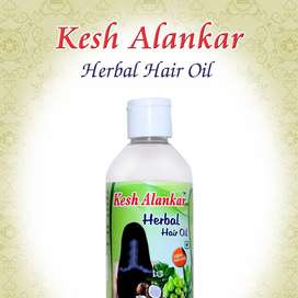 Kesh alankar herbal hair Oil
