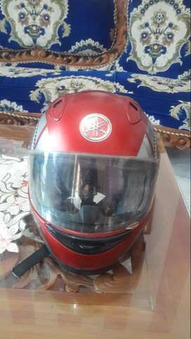 Helm Fullface Yamaha Vixion