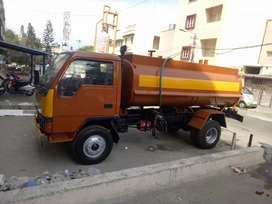 Eicher water tanker for sale