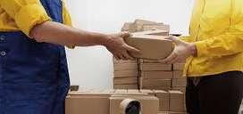 Job Opening For Delivery & Collection - All Mumbai & Navi Mumbai