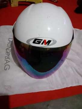 Helm anak merk GM