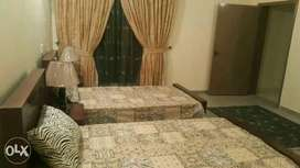 Fully Furnished rooms for Girls only/working ladies