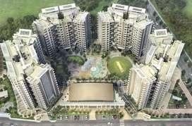 Brand New 2 BHK flat @Punawale