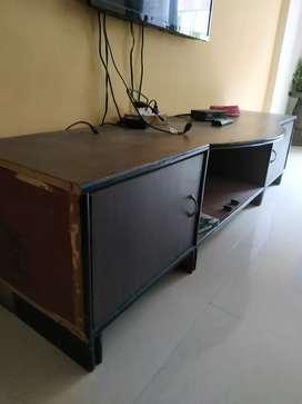 TV unit single