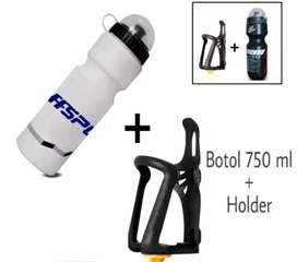 Buy 1 Get 1 Beli Botol Minum Sepeda Free  Holder Tempat Botol diSepeda