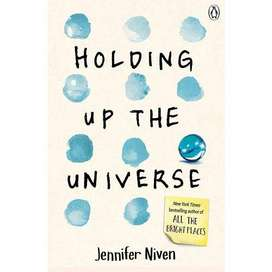 Holding Up the Universe – Book