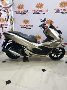New Honda PCX 155 cc thn 2018 low KM
