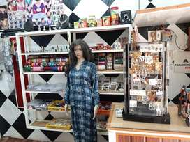 Tailoring shop for sale