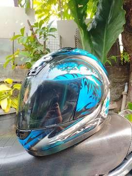 Helm Fullface INK CL26