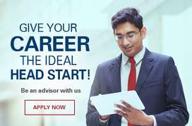 Account Executive Required For Private Firm