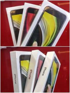 Iphone SE gen 2 Garansi ibox