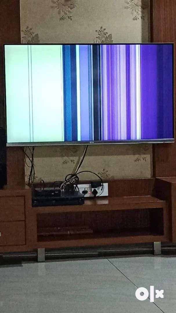 LED LCD CRT TV లు రిపేర్ చేయబడును నరసరావుపేట or Gముప్పాళ్ళ and villges 0