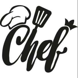 AVAILABLE STAFF COOK CHEF ASSISTANT COOK KITCHEN HELPER COOKS CHEFS +-