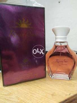Imported Rising Sun Royal Fragance Perfume Made In France