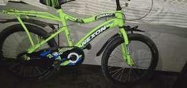 Nexon kids bicycle