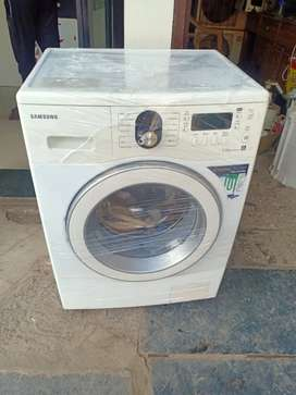 Samsung front load good condition