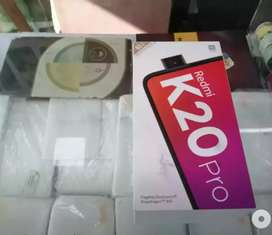Newly Redmi K20 Pro available