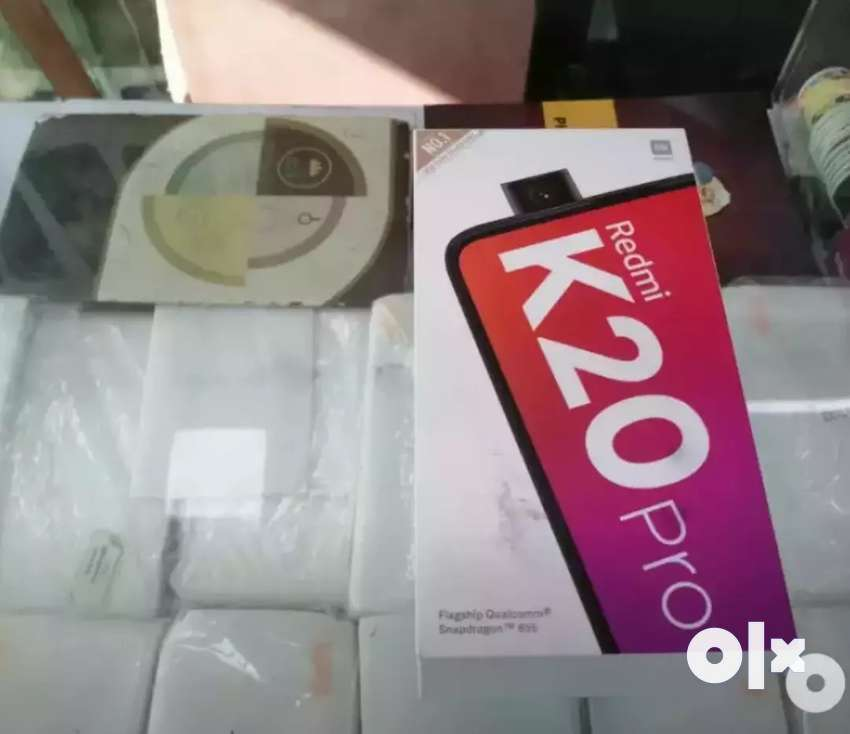 Newly Redmi K20 Pro available 0