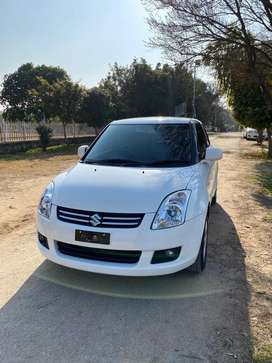 Swift 2017 full original for sale in islamabad