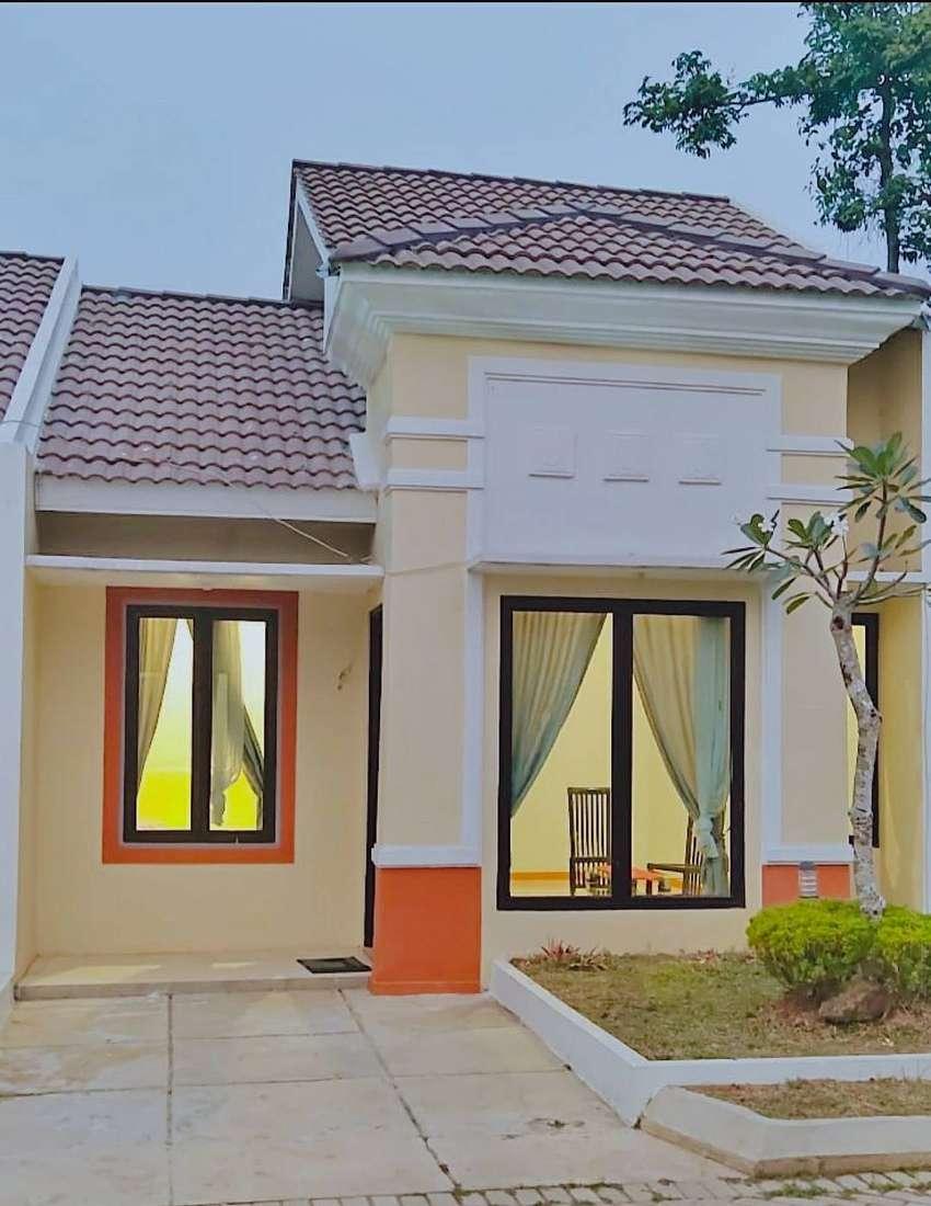 Real estate Panorama bali Residence Kpr 5 juta all in 0