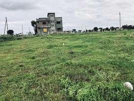 NA bungalow plots in ojhar , Nashik