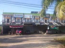 Di Jual cepat Ruko 2 Lantai di Banjarbaru