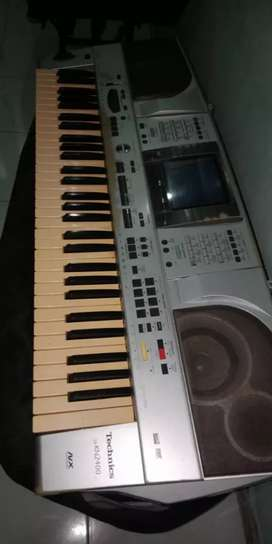 Di beli technics sx kn 2400 keyboard second