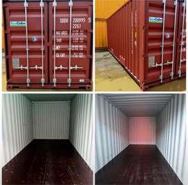 Jual dan sewa container/portacamp