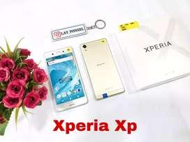Second Xperia Xp Silver Dan Yelow
