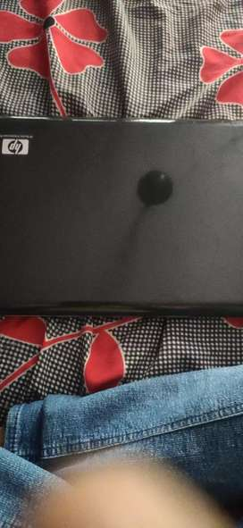 Hp laptop Good condstion