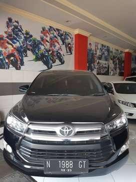 Toyota Innova Reborn G 2.4 Diesel Manual 2018 Istimewa