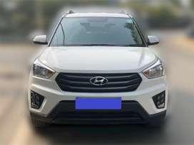 Hyundai Creta 1.4 Base, 2018, Diesel
