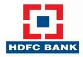 HDFC.bank job hiring all over India..