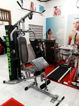Home Gym 1 sisi (Dlife Sport Store)