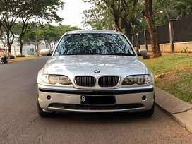 Bmw e46 318i 2002 Facelift Automatic