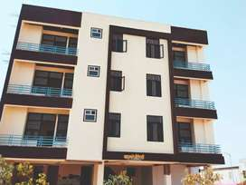2 bhk big flats in gated colony vaishali prime