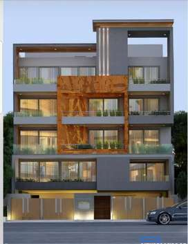 LUXURY FLOORS AVAILABLE IN DLF