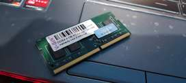 RAM DDR4 SODIMM / LAPTOP 4GB MURAH