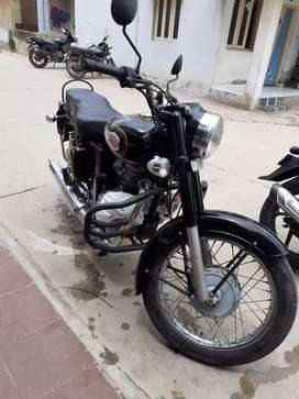 sell my royal Enfield  bullet classic model very good condition