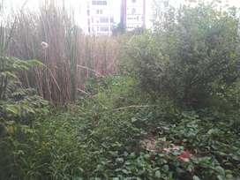 Jual Tanah Murah 47 m2 Daerah Ketapang Cipondoh SHM