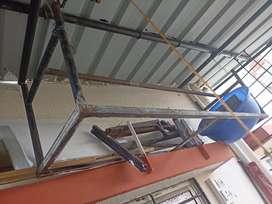material galwan pipe