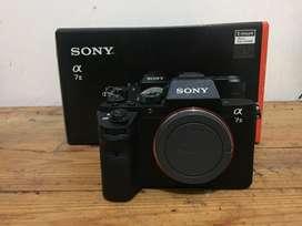 Sony A7ii / Sony A7 Mark 2