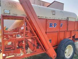 Agro top superb condition  interested person call me