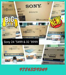"""New sony led tv 32""""8999 high quality products"""