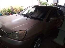 Dijual Mobil Aerio