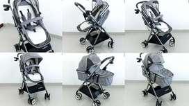 Stroller Baby Does Koala